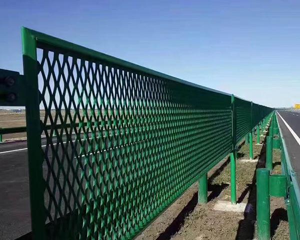 曲靖高速公路护栏网