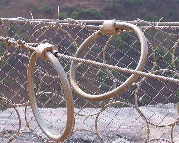 玉溪被动防护网