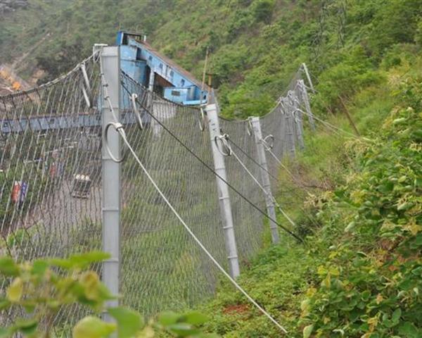 云南被动防护网厂