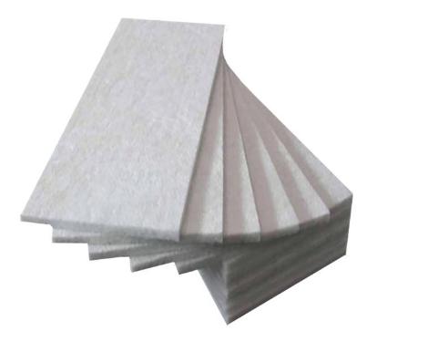 無甲醛玻璃棉板