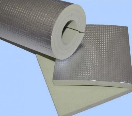 pef鋁箔防火保溫材料