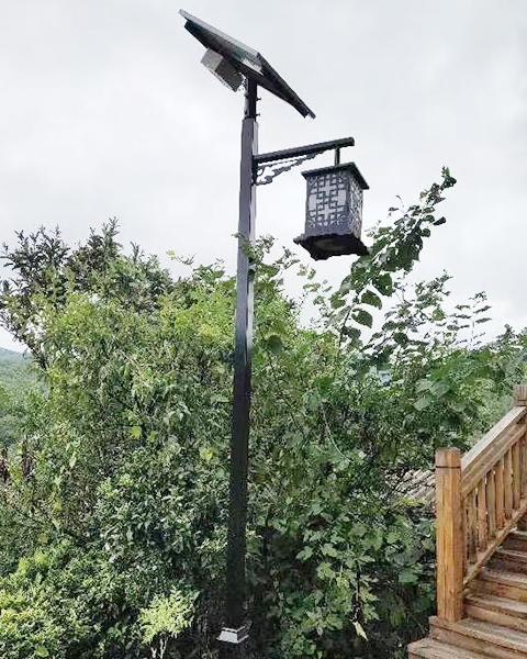 金平县公园庭院灯