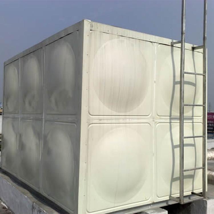 SMC玻璃钢水箱