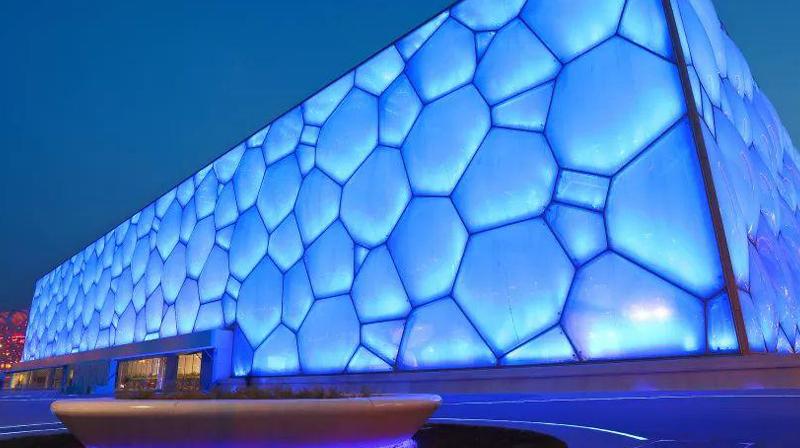 北京冰立方