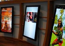 LED顯示屏屏幕上的文字如何去改動?