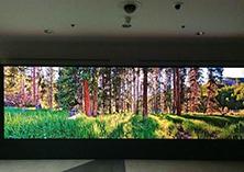室內小間距LED顯示屏回收