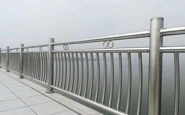 遵义不锈钢护栏