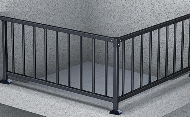 不锈钢空调护栏