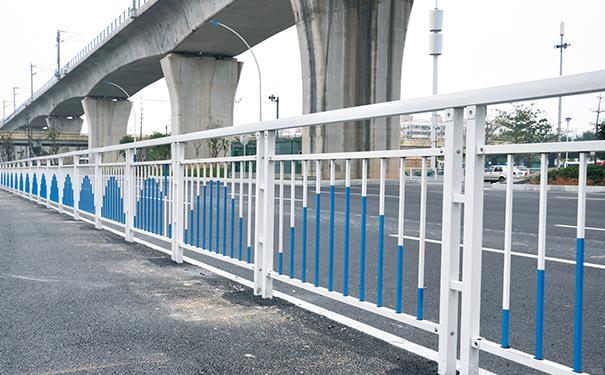 河道桥梁梁护栏