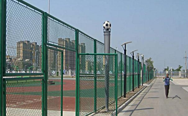 公路防护栏网