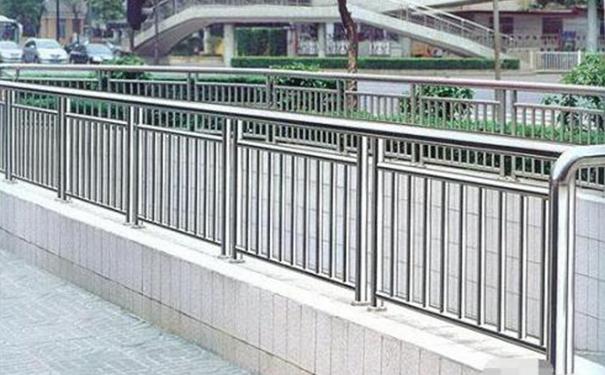 楼梯不锈钢栏杆