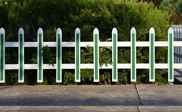 花园锌钢护栏