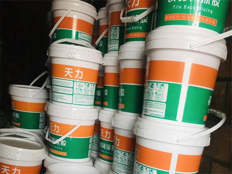 重庆仿石漆涂料生产厂家谈仿石漆涂料能否取代外墙涂料