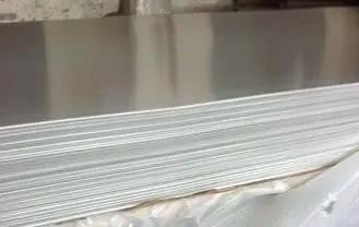 不锈钢板进行折弯时其特点