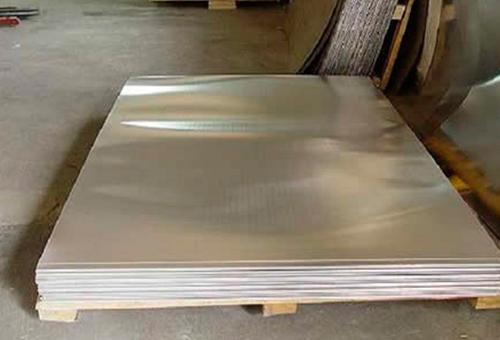 不锈钢板材的维护保养常识