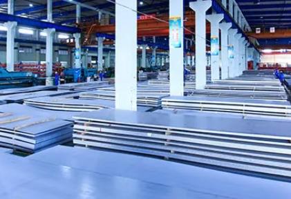 不锈钢中厚板的特性有哪些?不锈钢板厂家科普