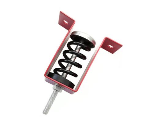 v型弹簧减震器