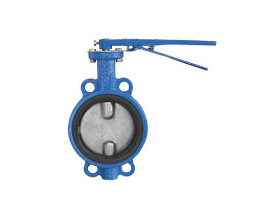 昆明阀门厂家带大家了解沟槽蝶阀的安装顺序和使用步骤