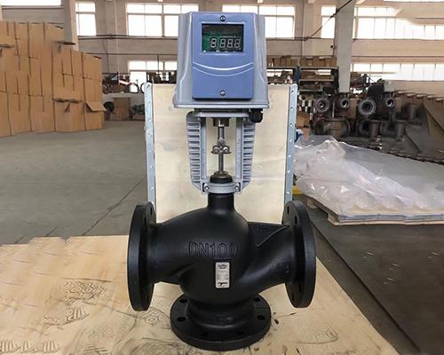 云南阀门厂家介绍自力式压差平衡阀的特性与使用方法