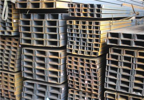 你知道槽钢和U型钢区别在哪里呢?