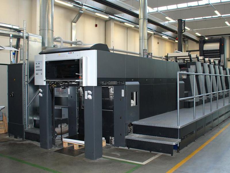 印刷包装机械