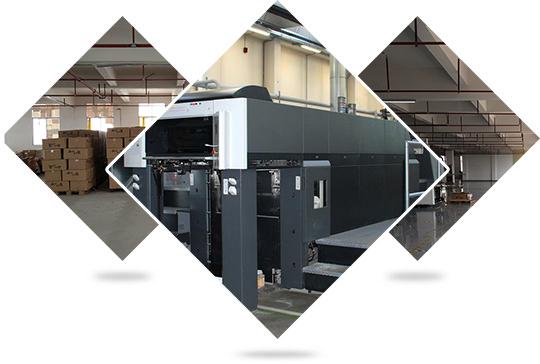 吉安厂家进行包装印刷的方法是什么