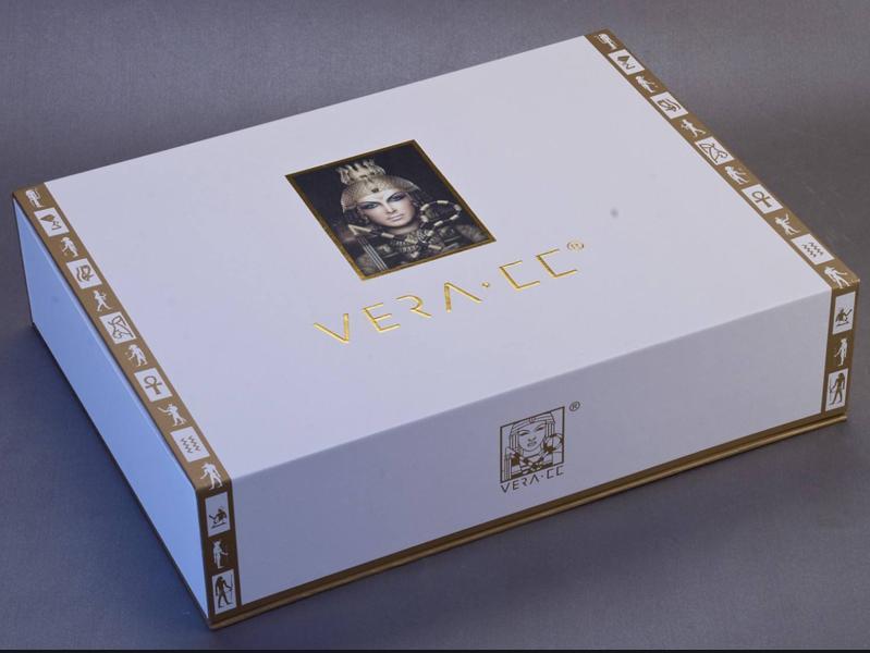 印刷包装盒