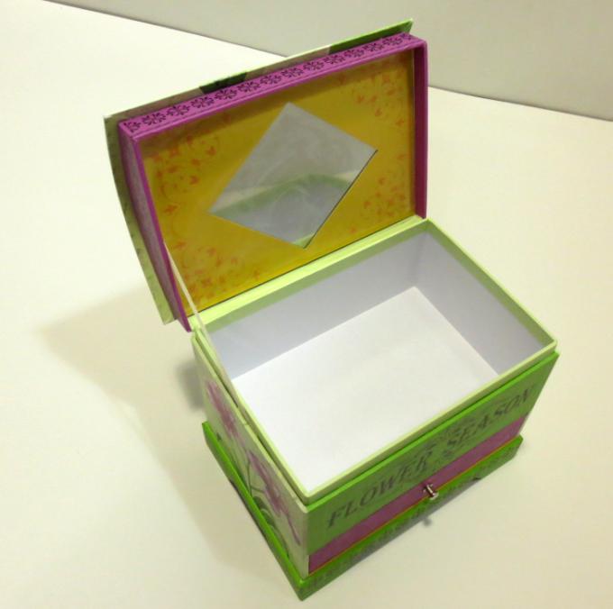 印刷礼盒包装设计
