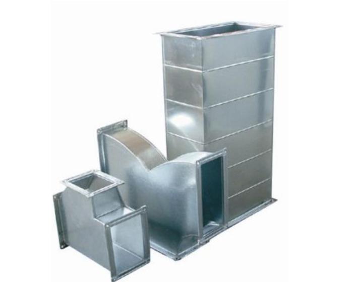 镀锌钢板风管