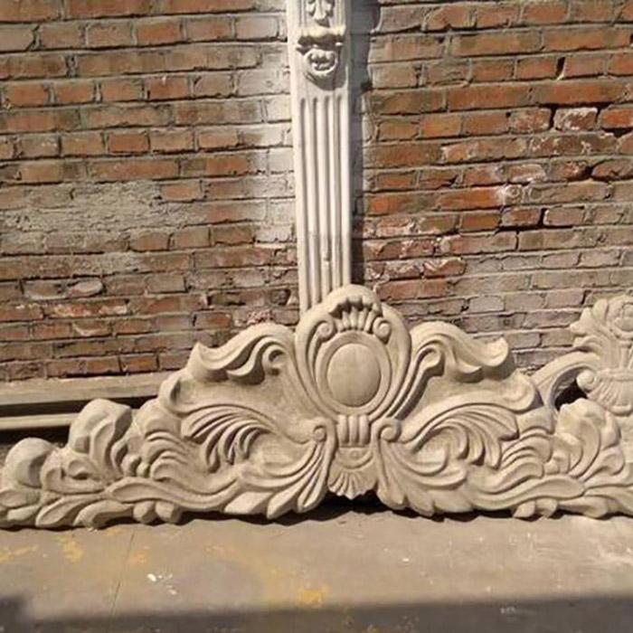 GRC花饰浮雕