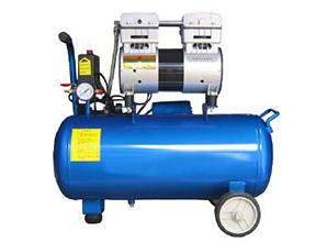 静音高压气泵蓝色款