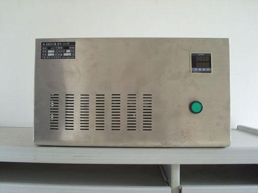 怎样正确购买臭氧发生器