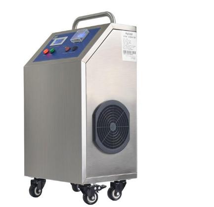 小型水处理臭氧发生器
