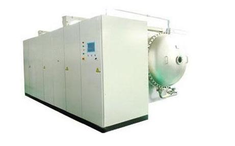 大型空气源臭氧发生器