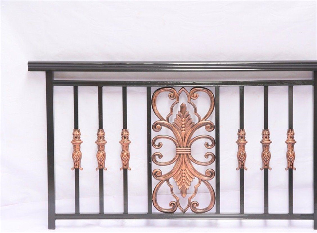 铝阳台护栏
