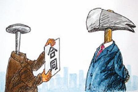 工程施工的合同是否属于承揽合同
