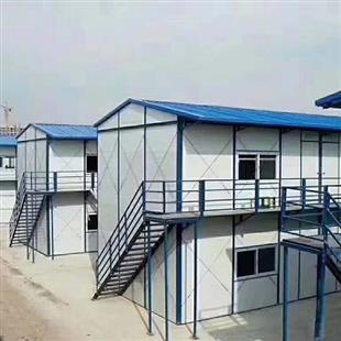郑州活动板房厂家