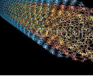 多壁碳纳米管