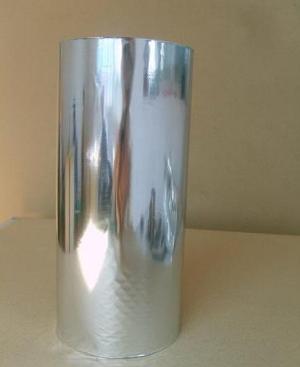 聚酯镀铝薄膜