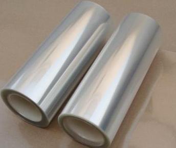 透明聚酯薄膜