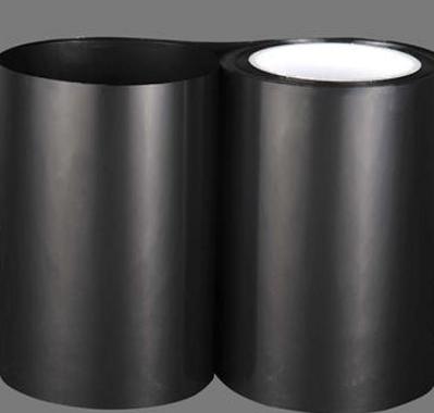 黑色聚酯薄膜
