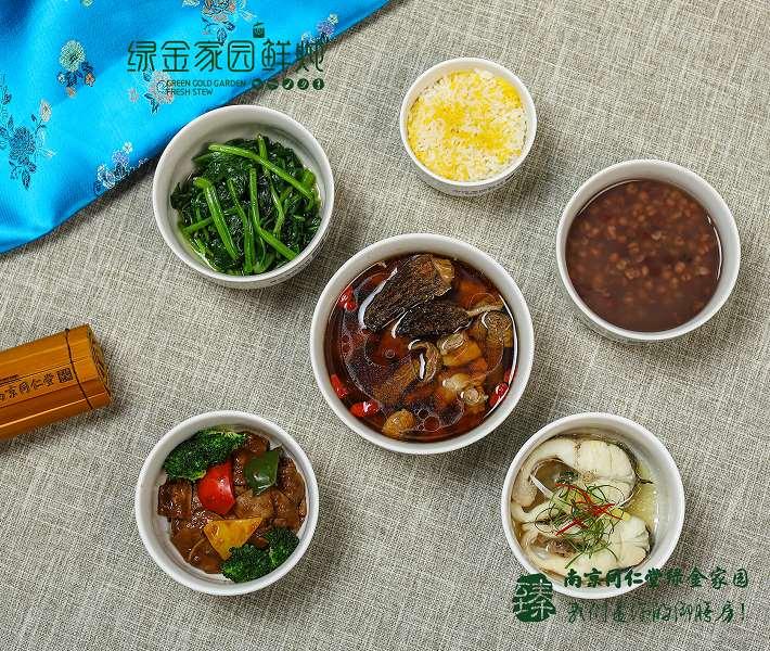 福州月子會所月子餐:哺乳期喝米糊有營養嗎?