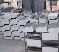 漳州eps外墙线条使用中遇到钢筋问题