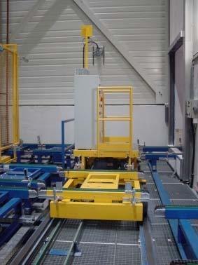 AGV自动搬运车的发展走向—…