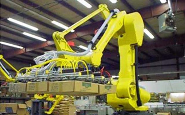 自动装车系统系列