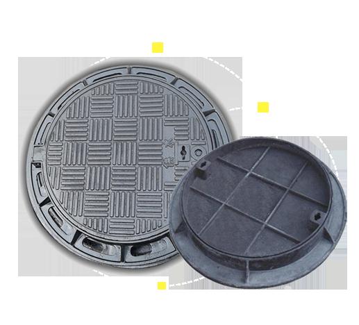 不锈钢圆形井盖通常有哪些常用鉴别的方法