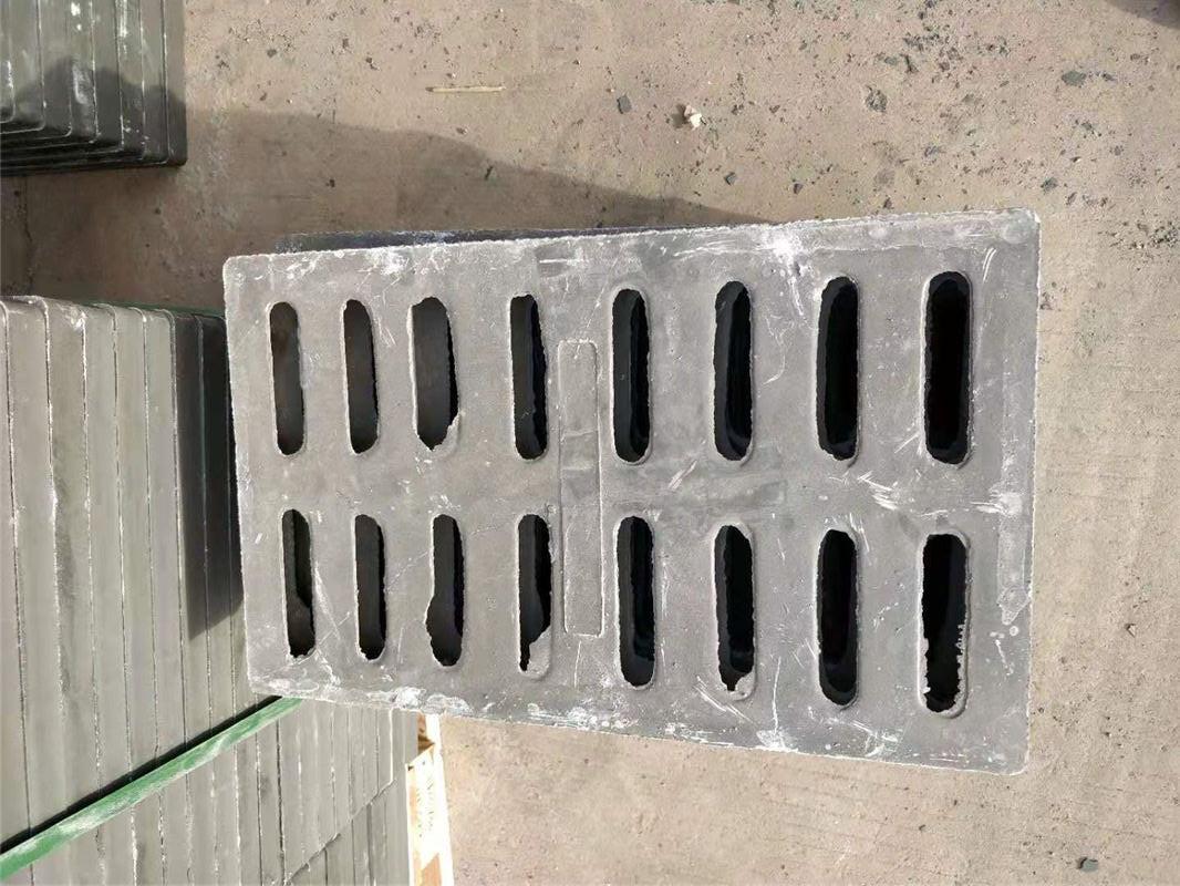 复合电缆沟盖板