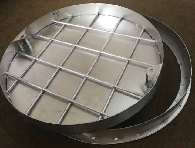 不锈钢隐形井盖厂