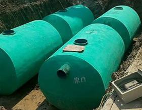 海城/东港水泥化粪池的优点性能有哪些?