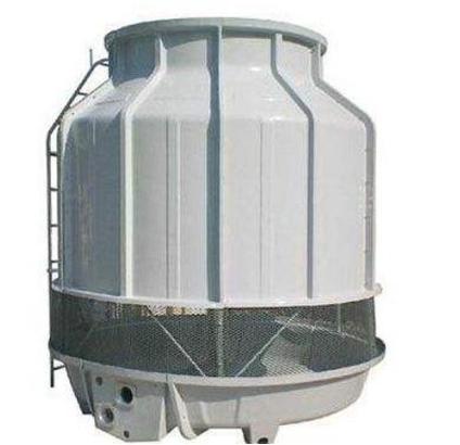 工業型逆流冷卻塔